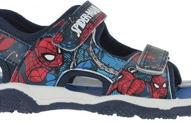 spiderman shoes featured image